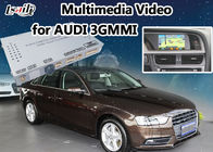 चीन Audi Multimdedia Interface for A4L / A5/ Q5 support Rearview Camera with Parking Guideline फैक्टरी