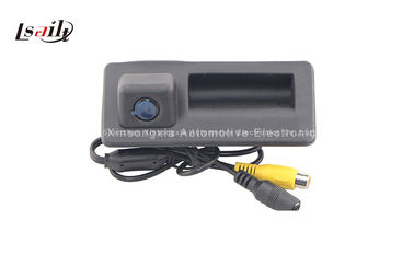 चीन Car Camera For BMW BENZ VW AUDI HD 720P 1080P IP67 - IP68 170 Angle NTSC AND PAL वितरक